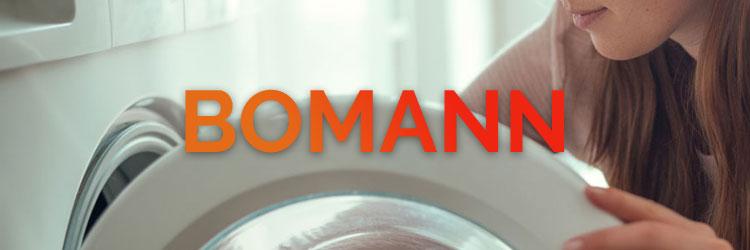bomann waschmaschinenreparatur berlin